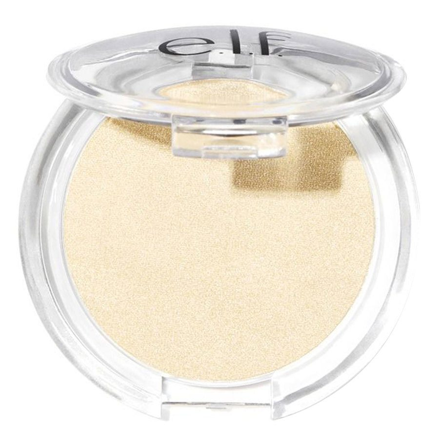 e.l.f. Highlighter 5 g - White Pearl
