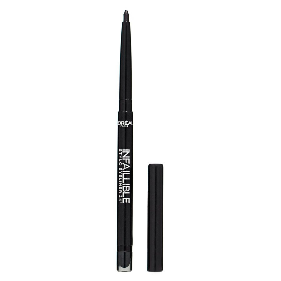 L'Oréal Paris Infallible Eyeliner – 301 Night Day Black