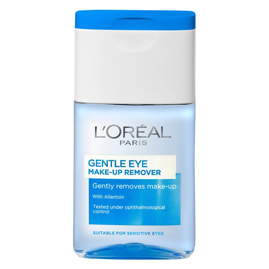 L'Oréal Paris Gentle Eye MakeUp Remover 125 ml