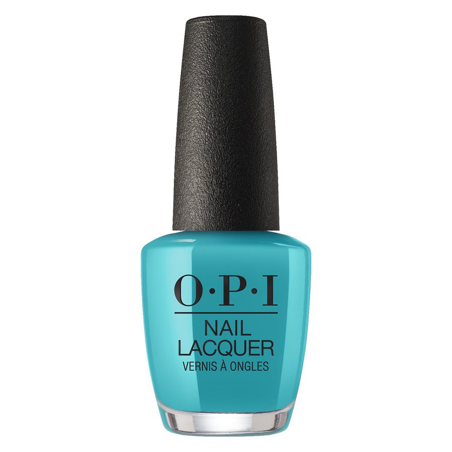 OPI Tokyo Collection Nail Polish 15 ml - Suzi-San Climbs Fuji-San