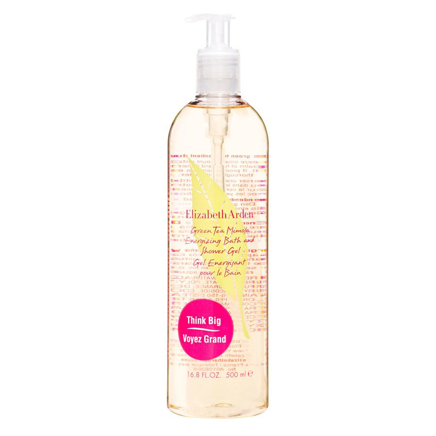 Elizabeth Arden Green Tea Mimosa Shower Gel 500 ml