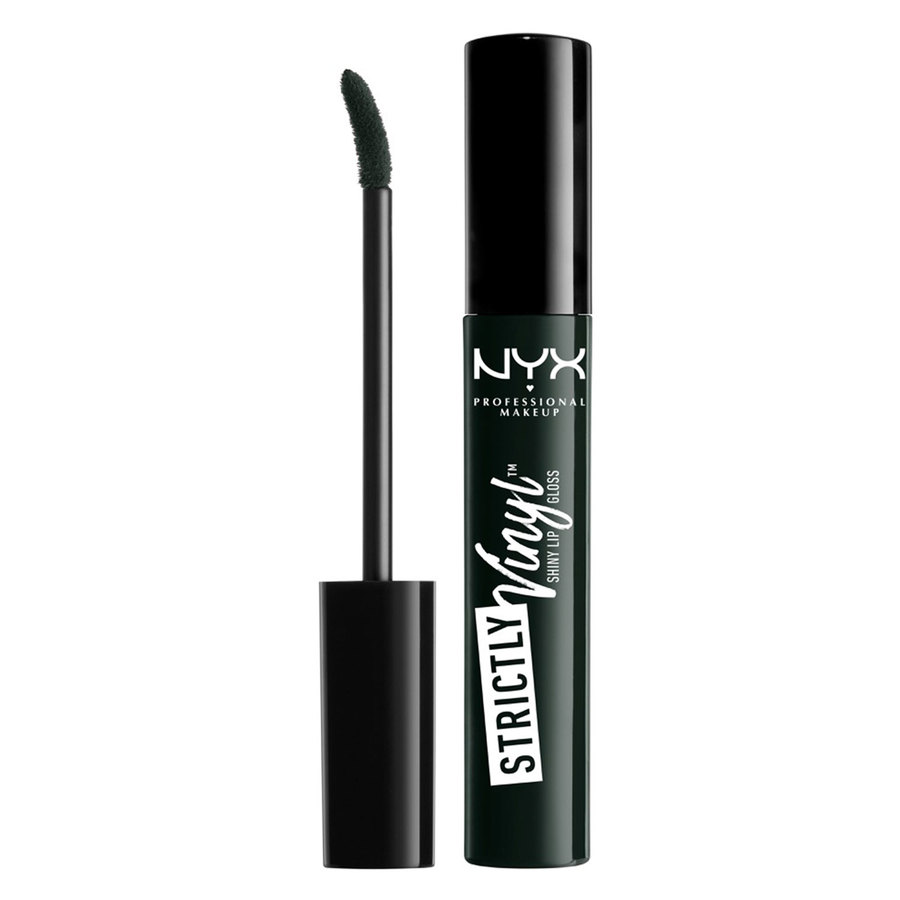 NYX Professional Makeup Strictly Vinyl Lip Gloss 3,3 ml – Bad Seed