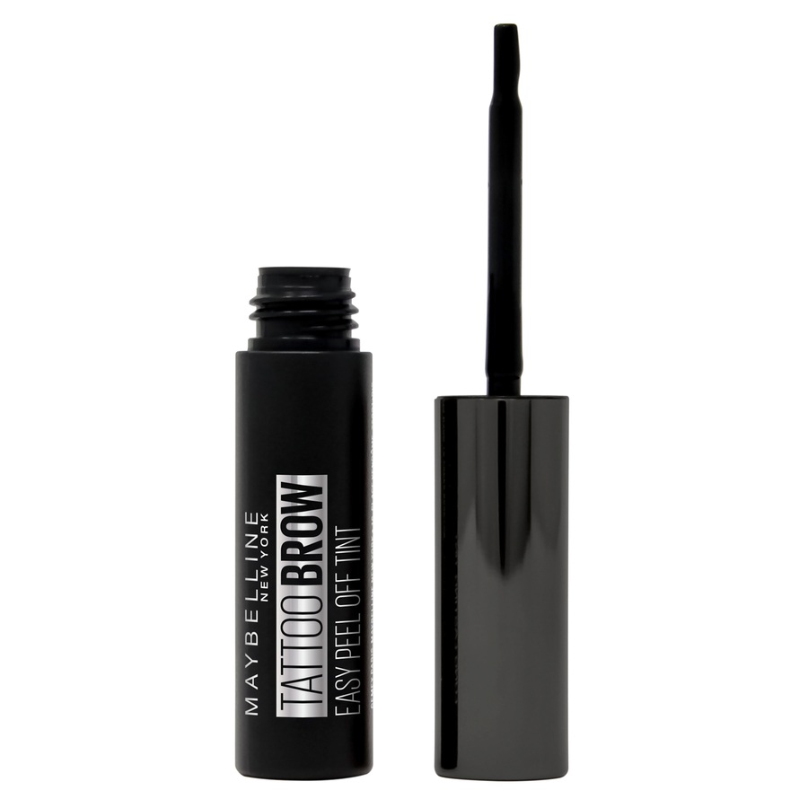 Maybelline Tattoo Brow Peel Off Tint Grey Brown #35