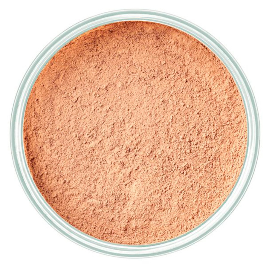 Artdeco Mineral Powder Foundation – 06 Honey