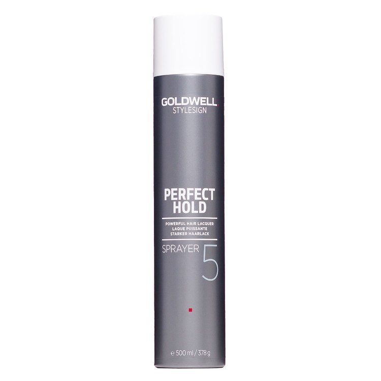 Goldwell StyleSign Perfect Hold Sprayer 500ml