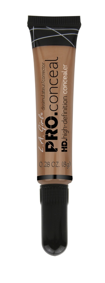 L.A. Girl Cosmetics Pro Conceal HD Concealer 8 g - Toast GC981