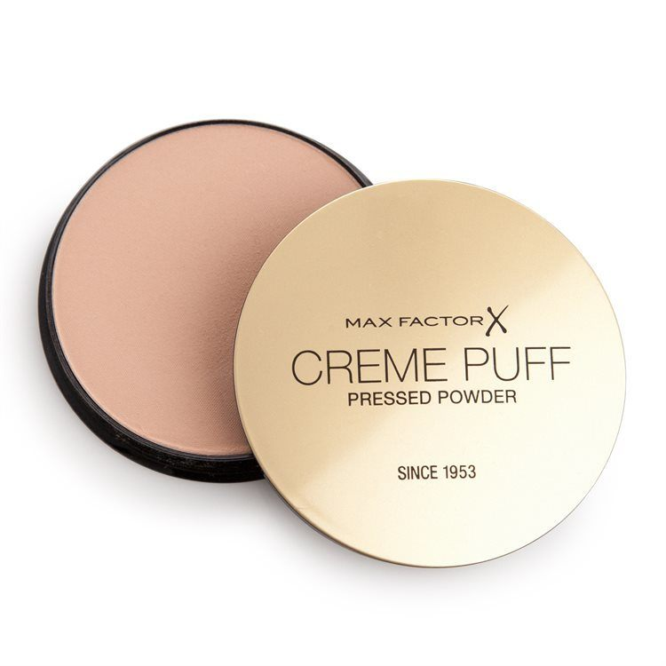 Max Factor Creme Puff Pressed Powder 21 g – 50 Natural