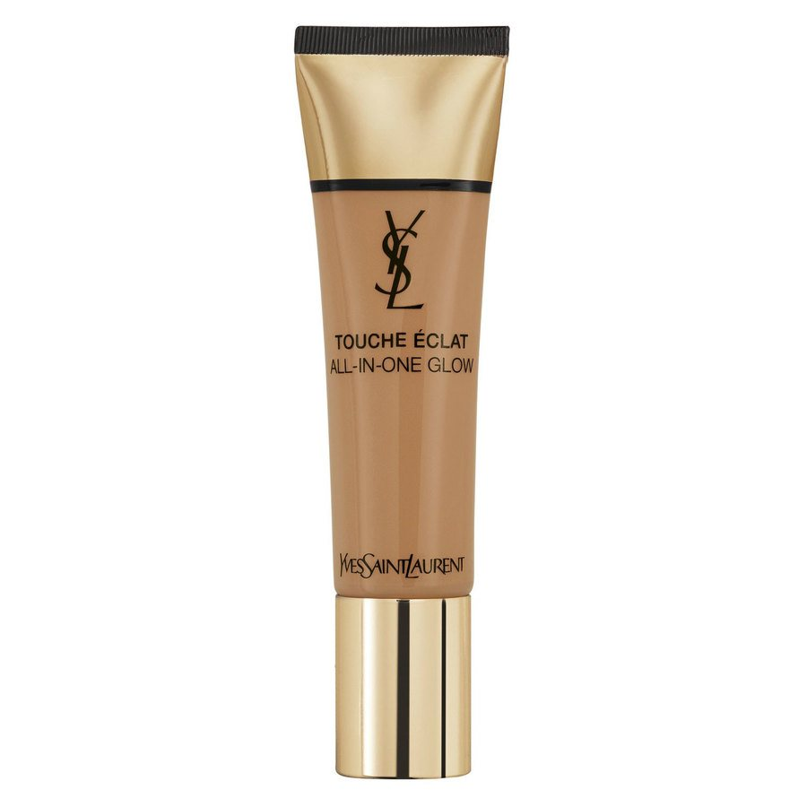 Yves Saint Laurent Touche Éclat All-In-One Glow – #BD50 Warm Honey