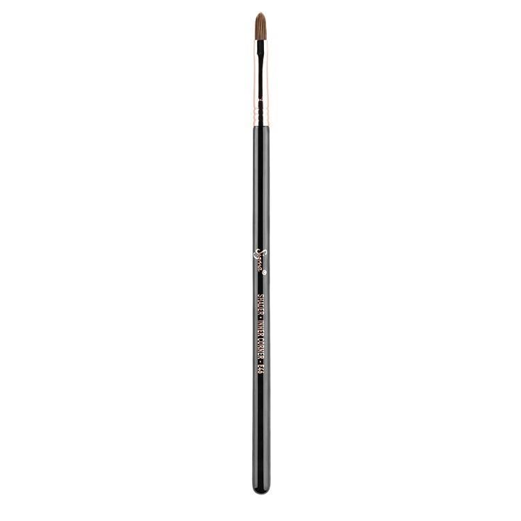 Sigma E46 Shader Inner Corner Brush - Copper