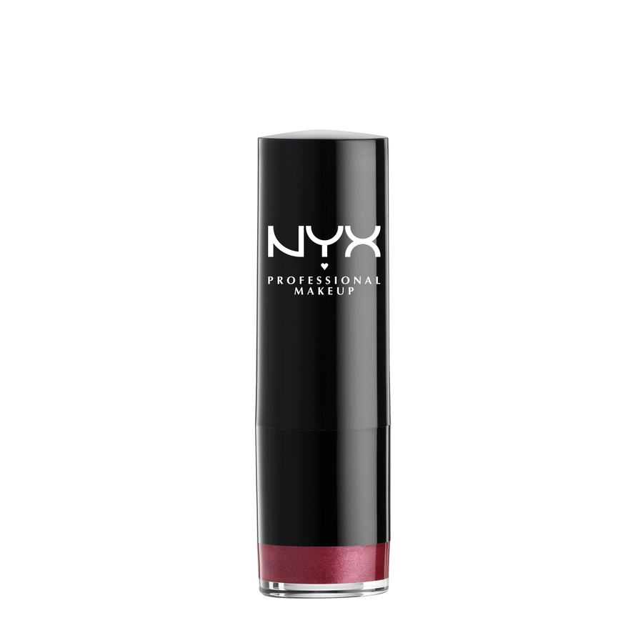 NYX Professional Makeup Extra Creamy Round Lipstick – Violet Ray 4g