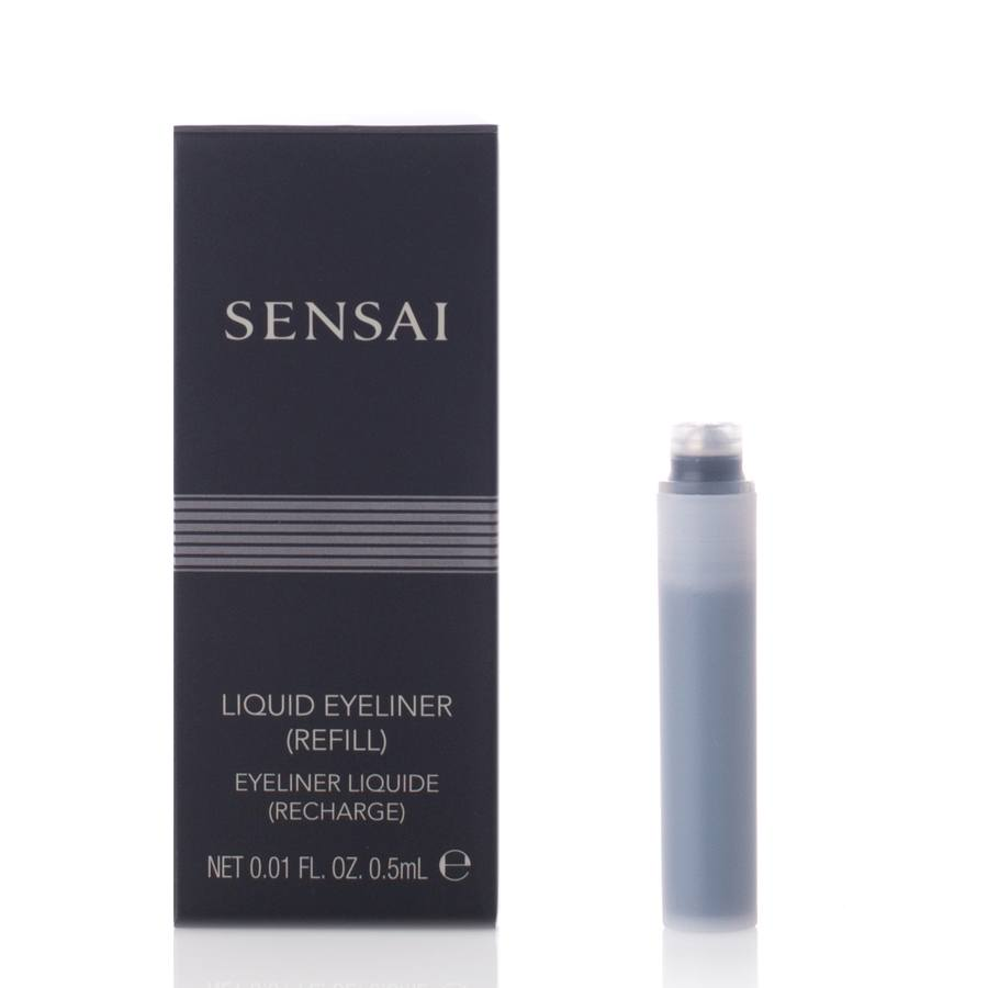Kanebo Sensai Liquid Eyeliner Refill 0,5ml – LE01 Black