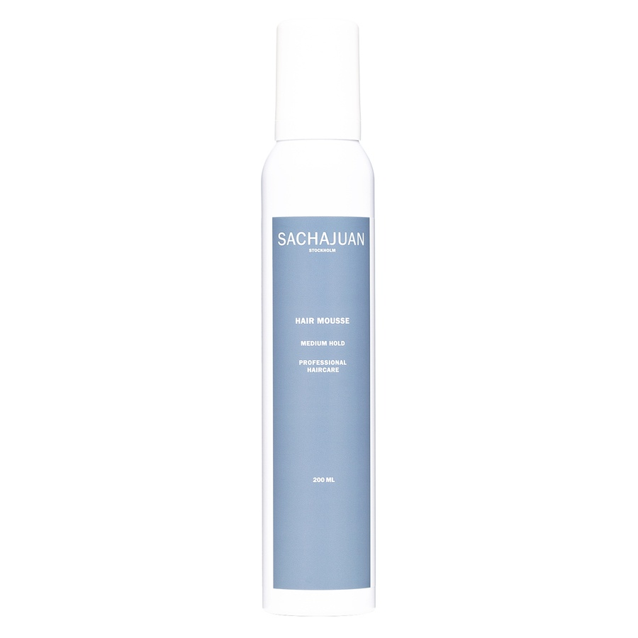 Sachajuan Hair Mousse 200 ml