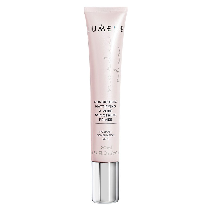 Lumene Nordic Chic Matifying & Pore Smoothing Primer 20 ml
