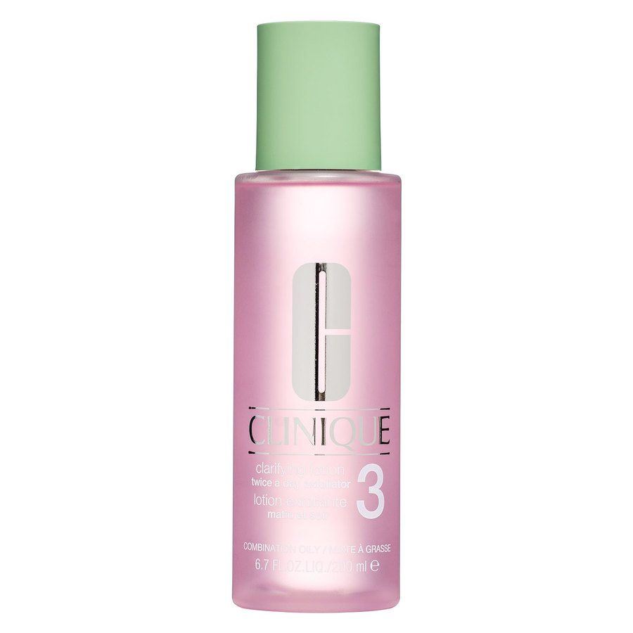 Clinique Clarifying Lotion Clarifiante 3 200ml