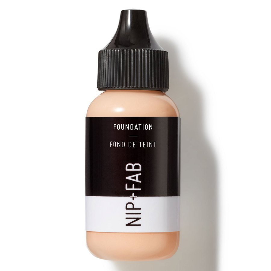 NIP + FAB Foundation 30 ml – 05
