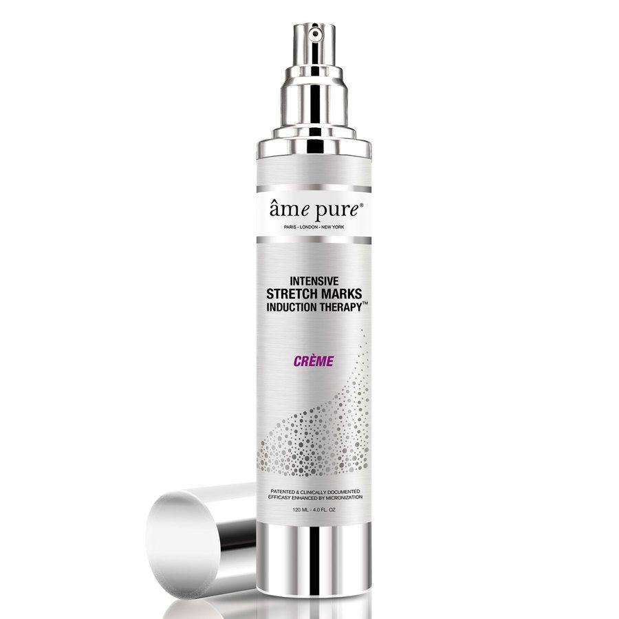 Âme Pure Intensive Stretch Marks Induction Therapy Créme 120 ml