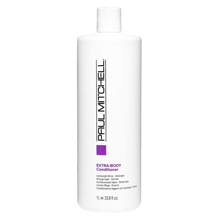 Paul Mitchell Extra-Body Daily Rinse Conditioner 1000 ml