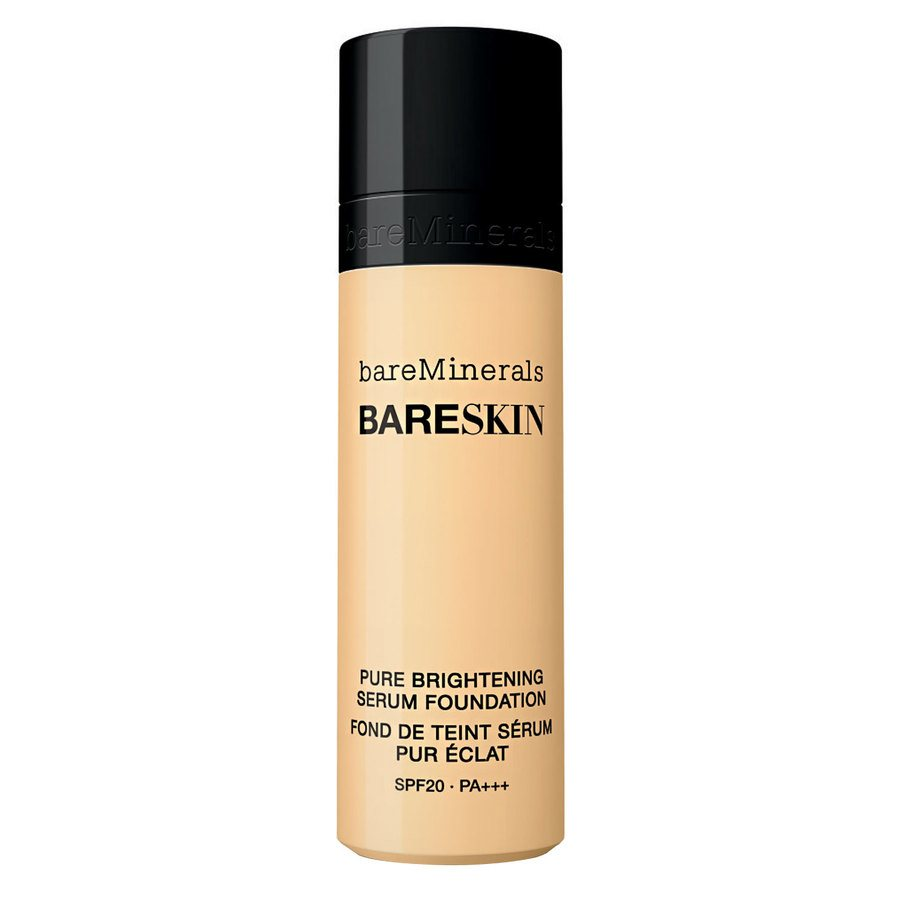 bareMinerals BareSkin Pure Brightening Serum Foundation SPF 20 30 ml – Bare Ivory 04