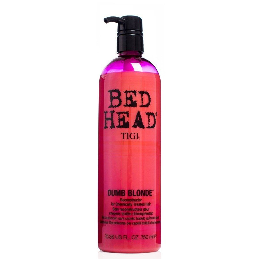TIGI Bedhead Dumb Blonde Conditioner 750 ml
