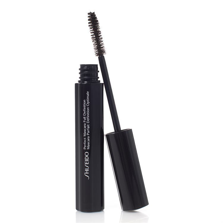 Shiseido Perfect Mascara Full Definition Volume, Length And Separation – Brown BR602