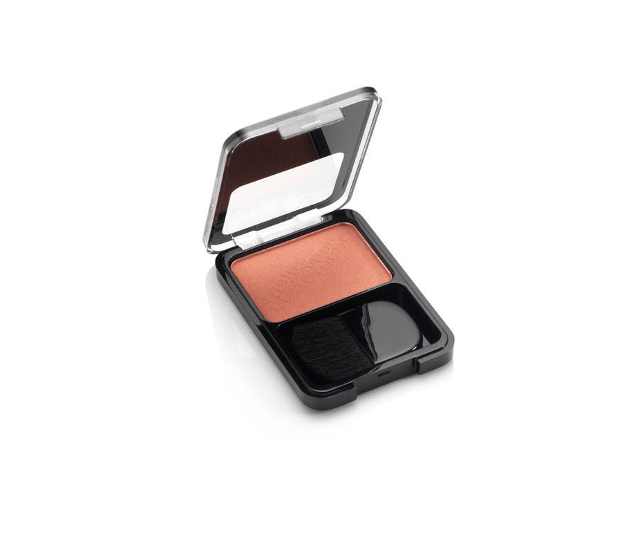 Beauty UK Blush & Brush – No. 4 Rustic Peach