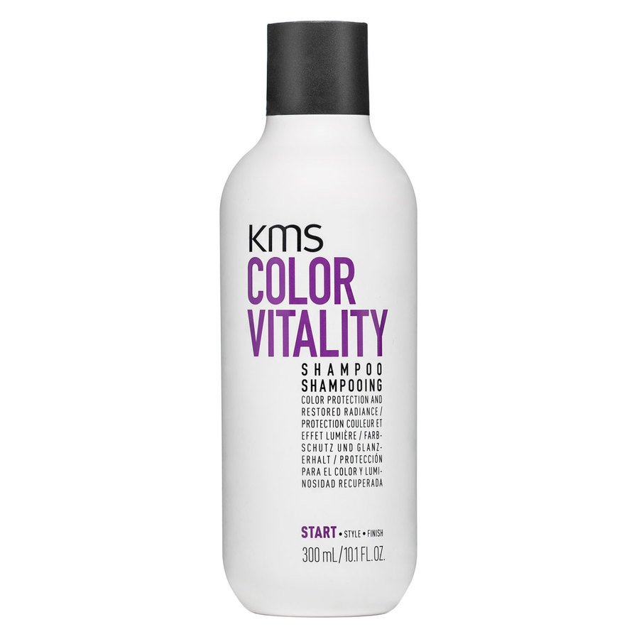 KMS California Color Vitality Shampoo 300ml