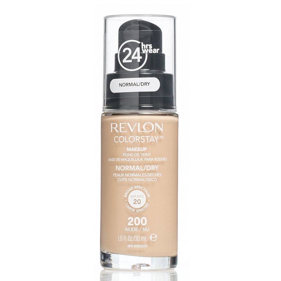 Revlon Colorstay Makeup Normal/Dry Skin 30 ml – 200 Nude