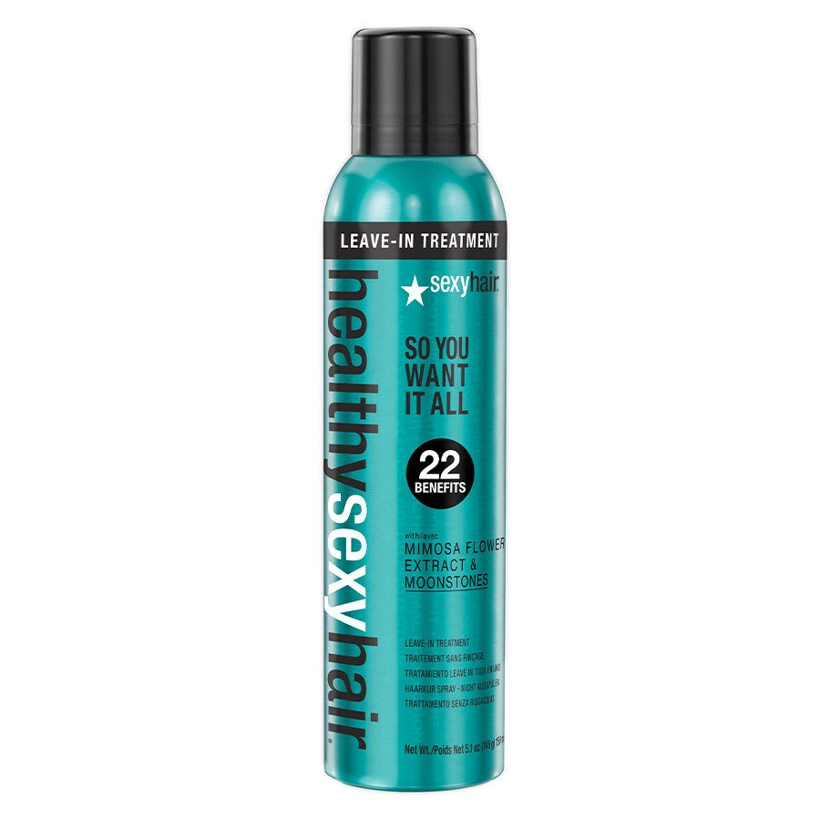 Sexy Hair Healthy Sexy Hair Soya Want It All 22 in 1 150 ml