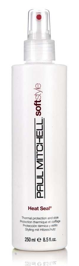 Paul Mitchell Soft Style Heat Seal 250 ml