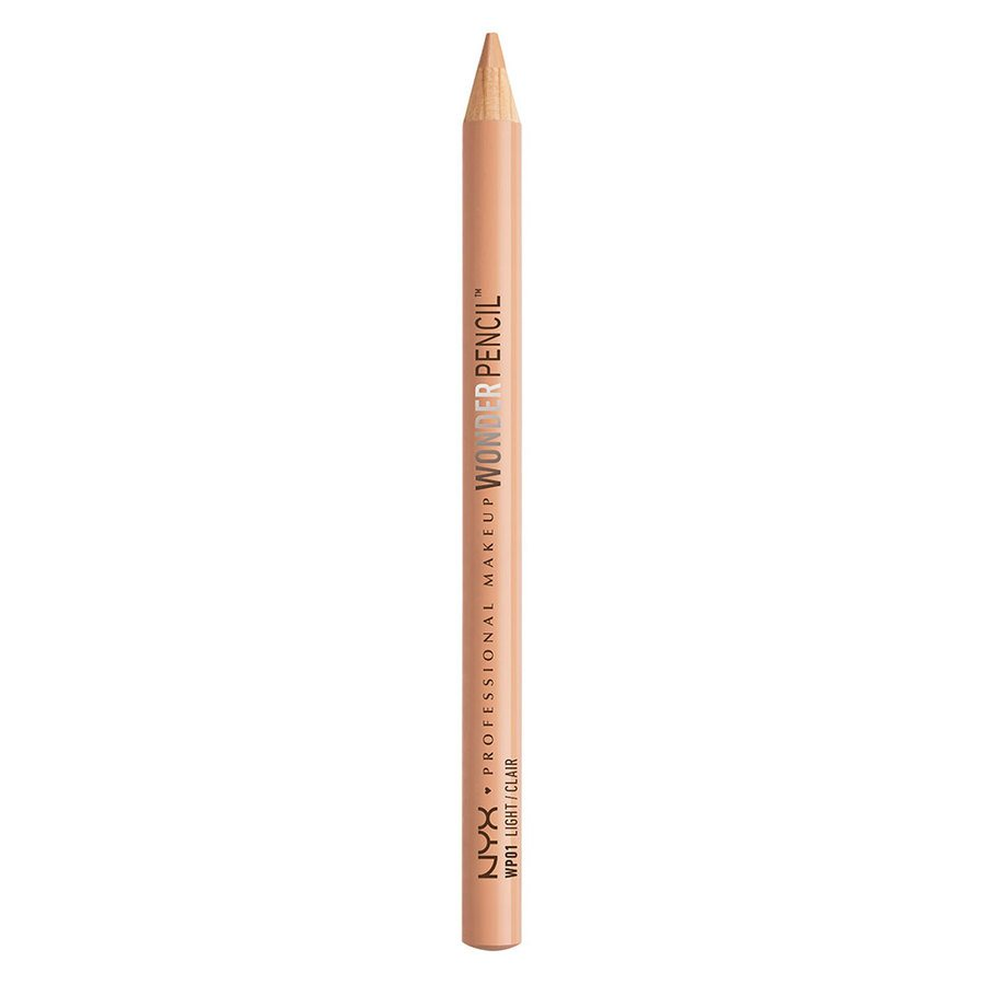 NYX Professional Makeup Wonder Pencil 01 Light 4g
