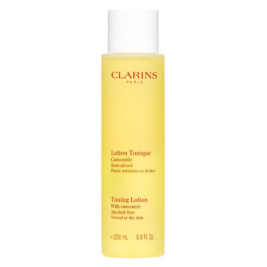 Clarins Toning Lotion With Camomile For Normal Or Dry Skin 200ml