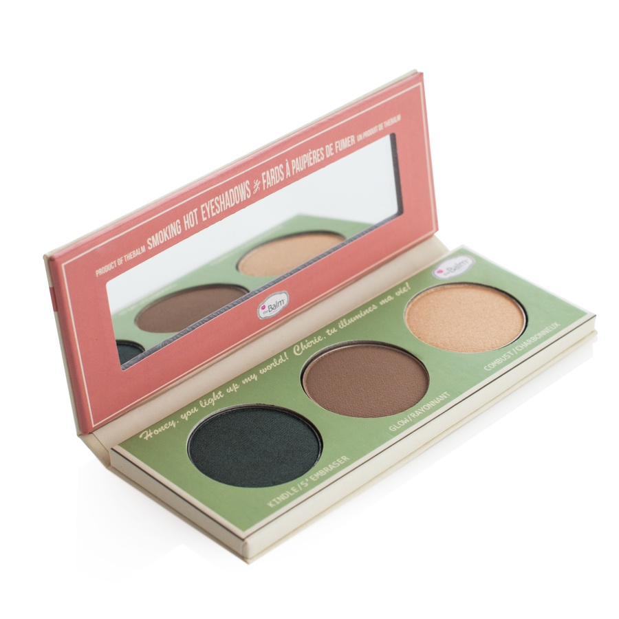 theBalm Smokey Eye Palette 2