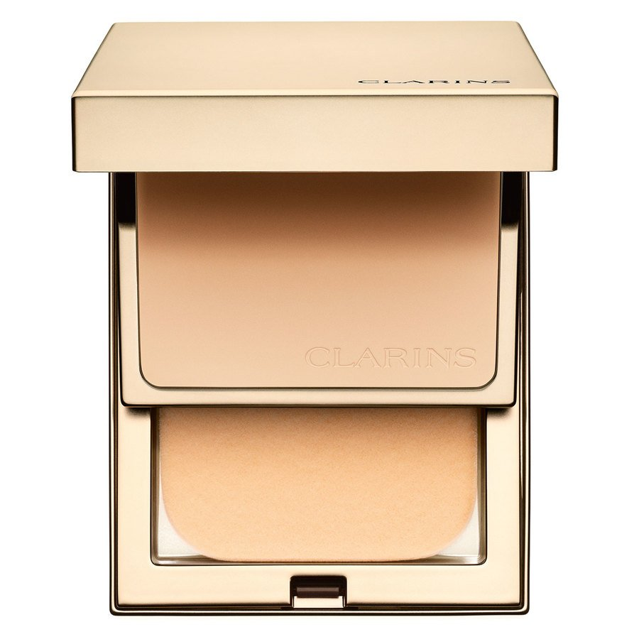 Clarins Everlasting Compact Foundation+ 10 g – 108 Sand