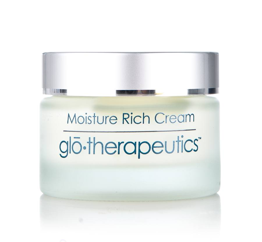 glo therapeutics Moisture Rich Cream 50 ml