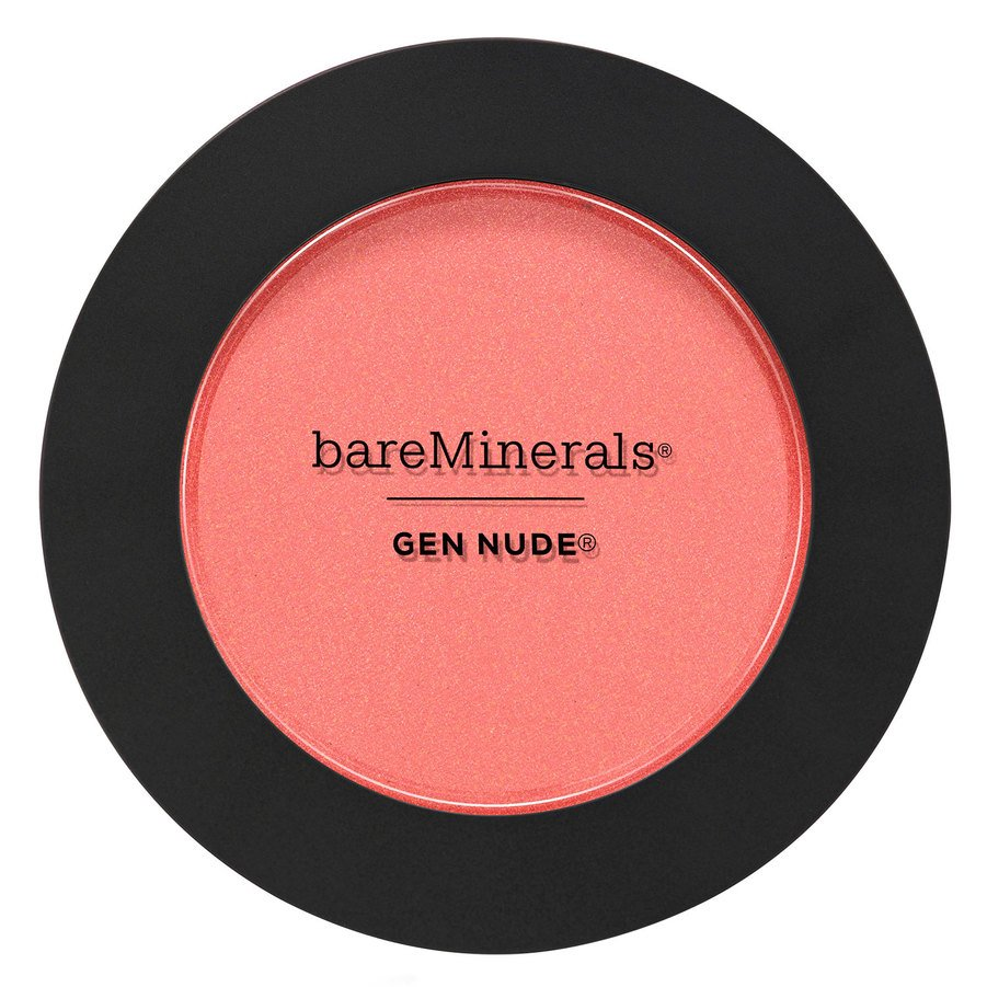 bareMinerals Gen Nude Powder Blush 6 g – Pink Me Up