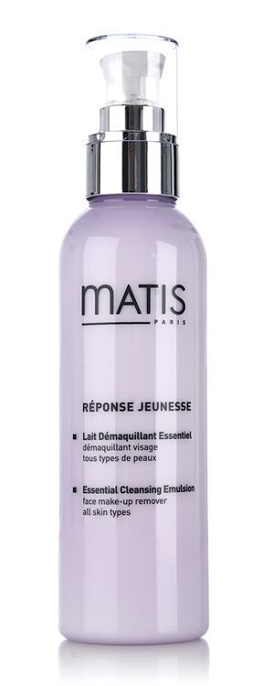 Matis Réponse Jeunesse Essential Cleansing Emulsion 200 ml