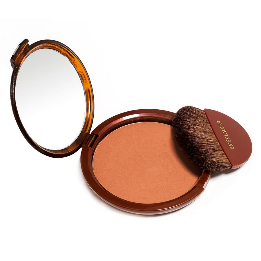 Estée Lauder Bronze Goddess Bronzing Pressed Powder - Medium