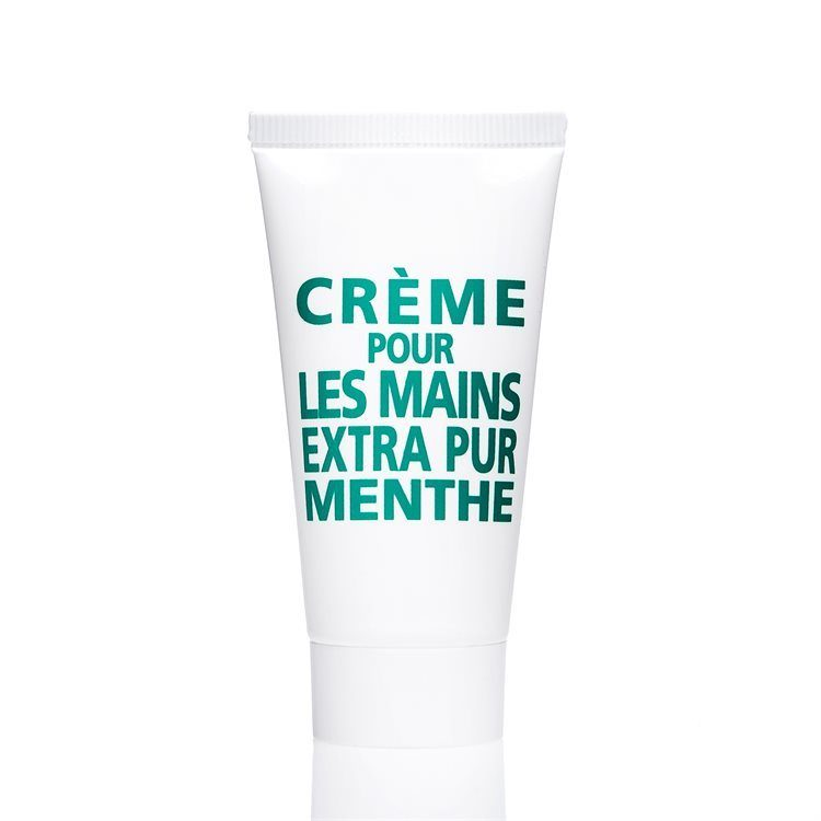 Compagnie De Provence Hand Cream 30 ml – Mint Tea