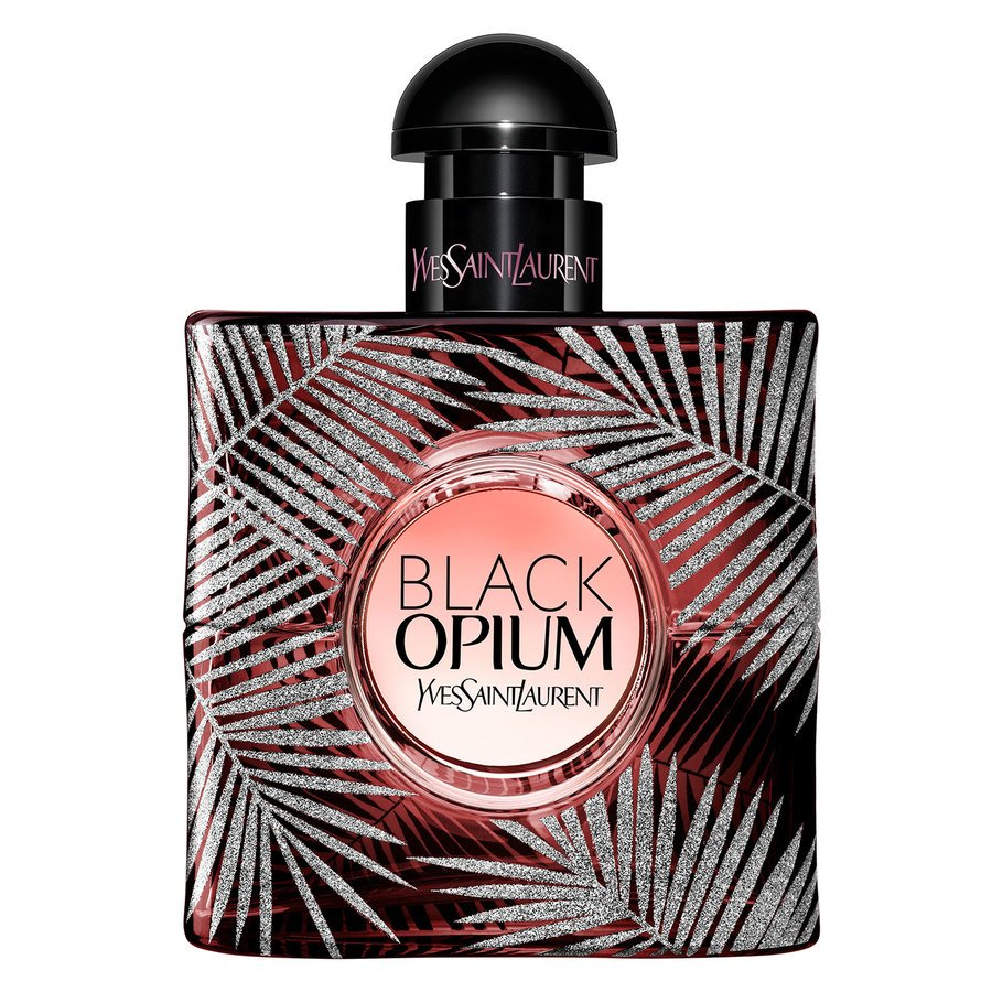 Yves Saint Laurent Black Opium Exotic Illusion Eau De Parfum 50 ml – LIMITED EDITION