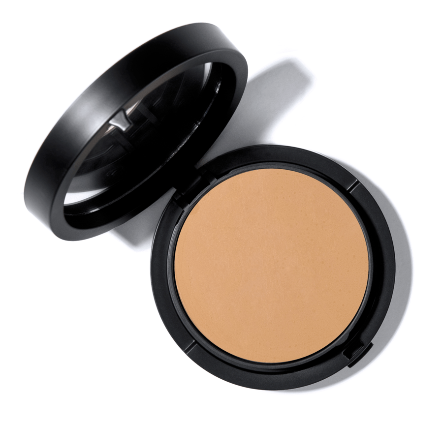 Youngblood Mineral Radiance Crème Powder Foundation Tawnee 7 g