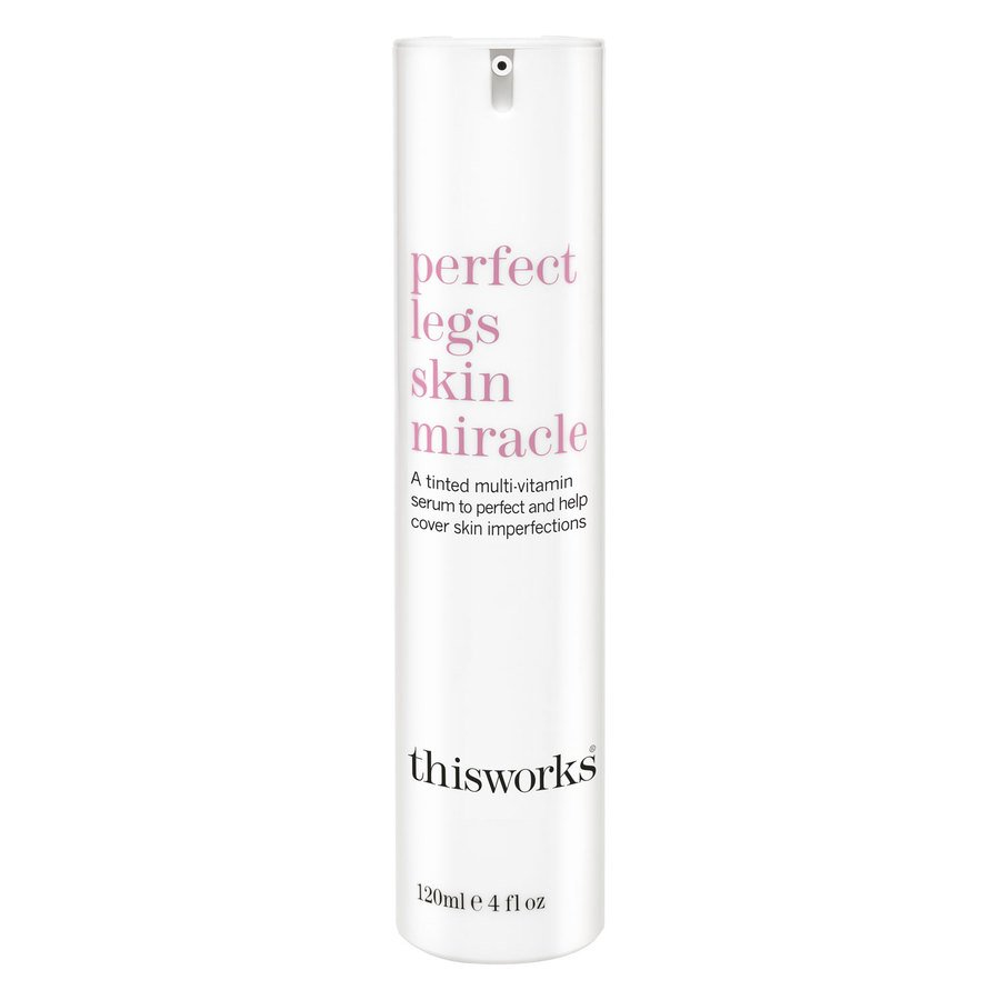 This Works Perfect Legs Skin Miracle 120 ml