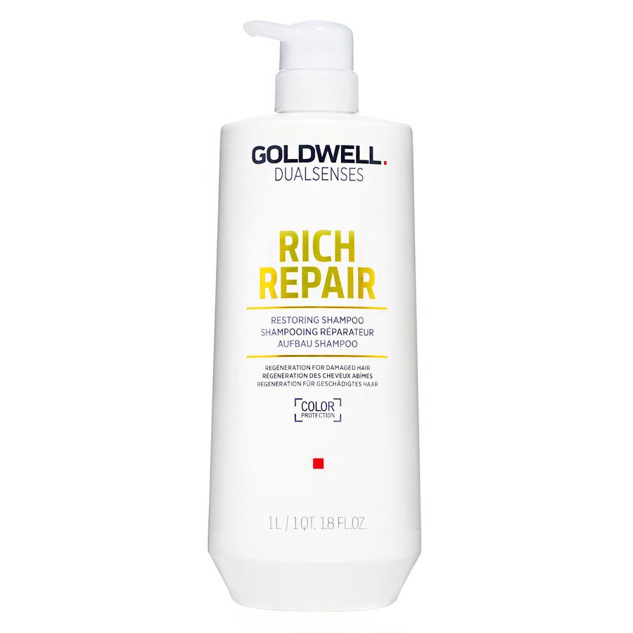 Goldwell Dualsenses Rich Repair Restoring Shampoo 1 000 ml