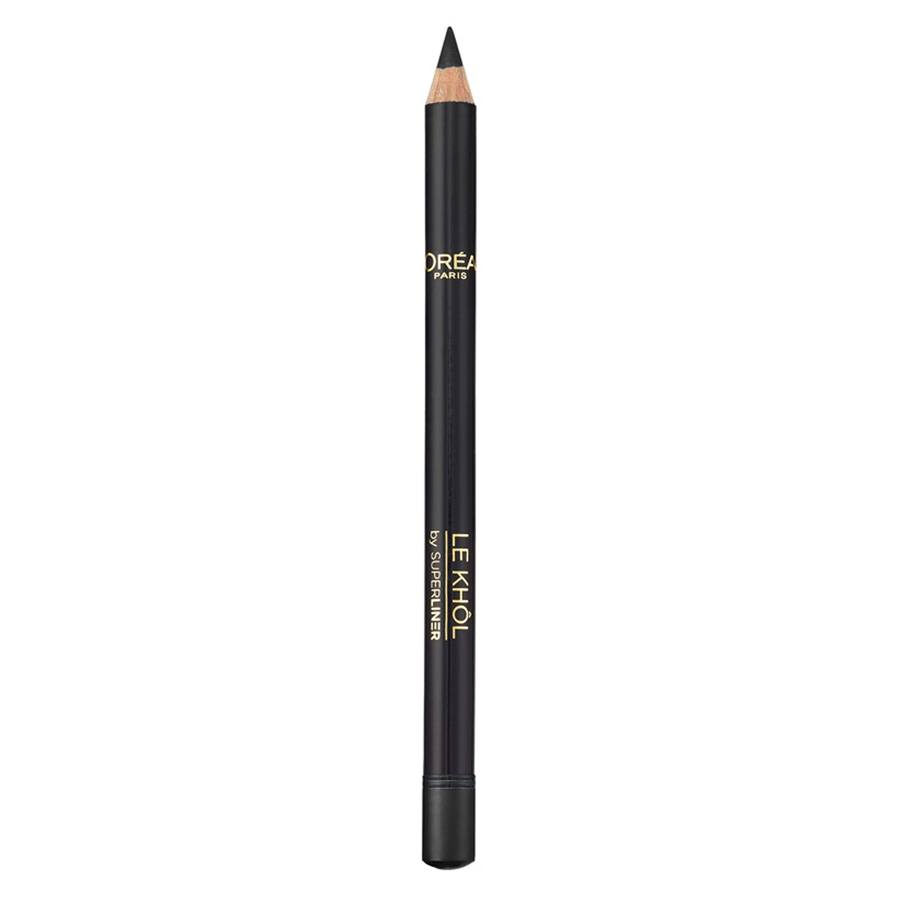 L'Oréal Paris Superliner Le Khôl 101 Midnight Black