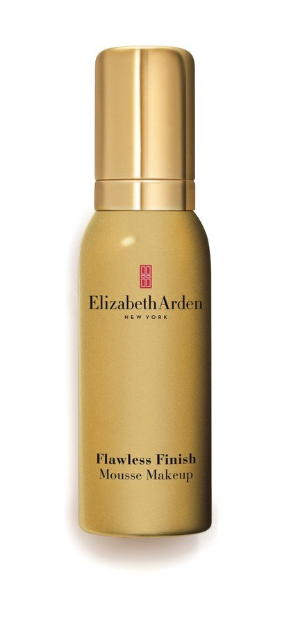 Elizabeth Arden Flawless Finish Mousse – Terra