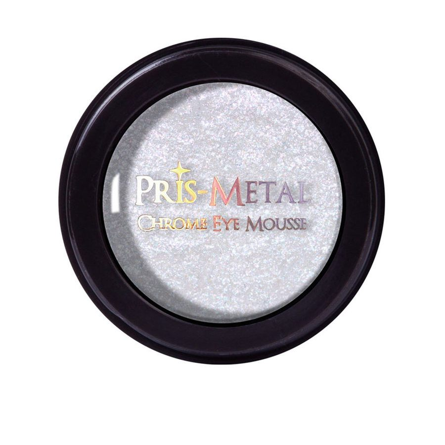 J.Cat Pris-Metal Chrome Eye Mousse 2 g – Holographic Types