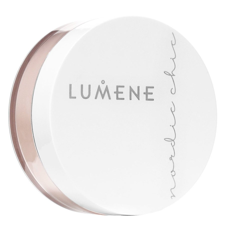 Lumene Nordic Chic Loose Powder 8g