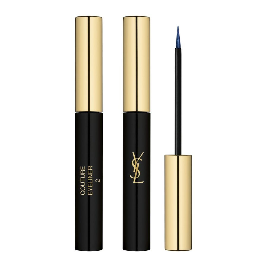 Yves Saint Laurent Couture Eye Liner - #2 Blue