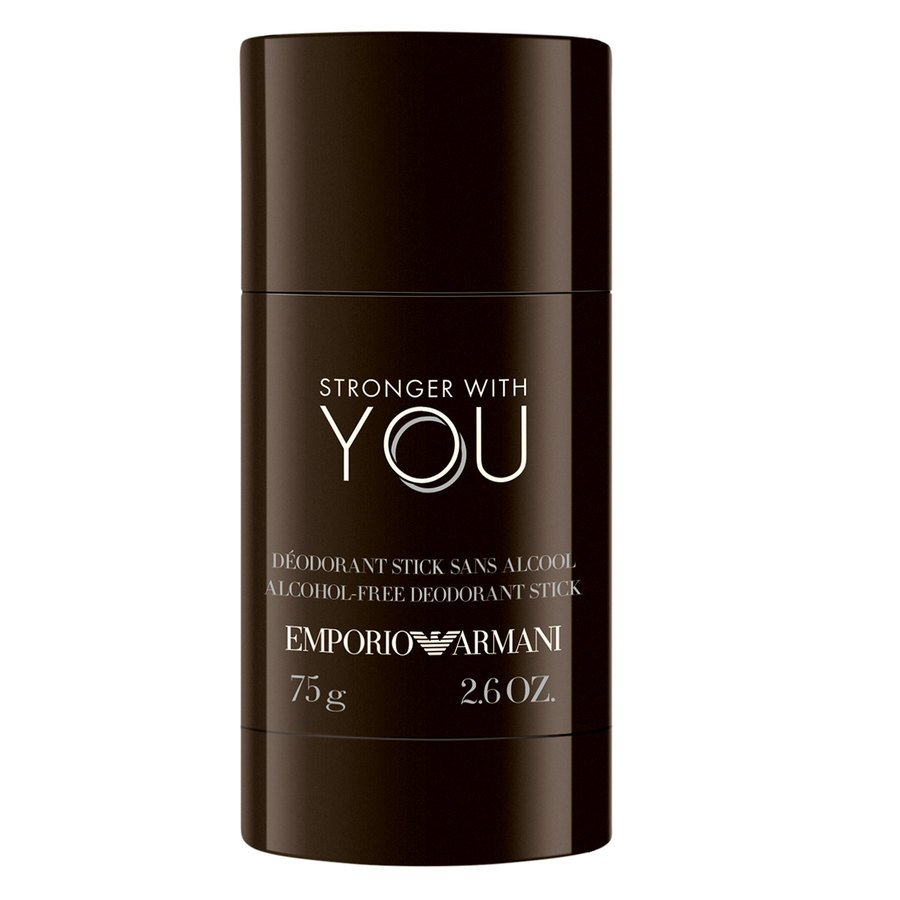 Armani Emporio Stronger With You Deo Stick For Him 75 g