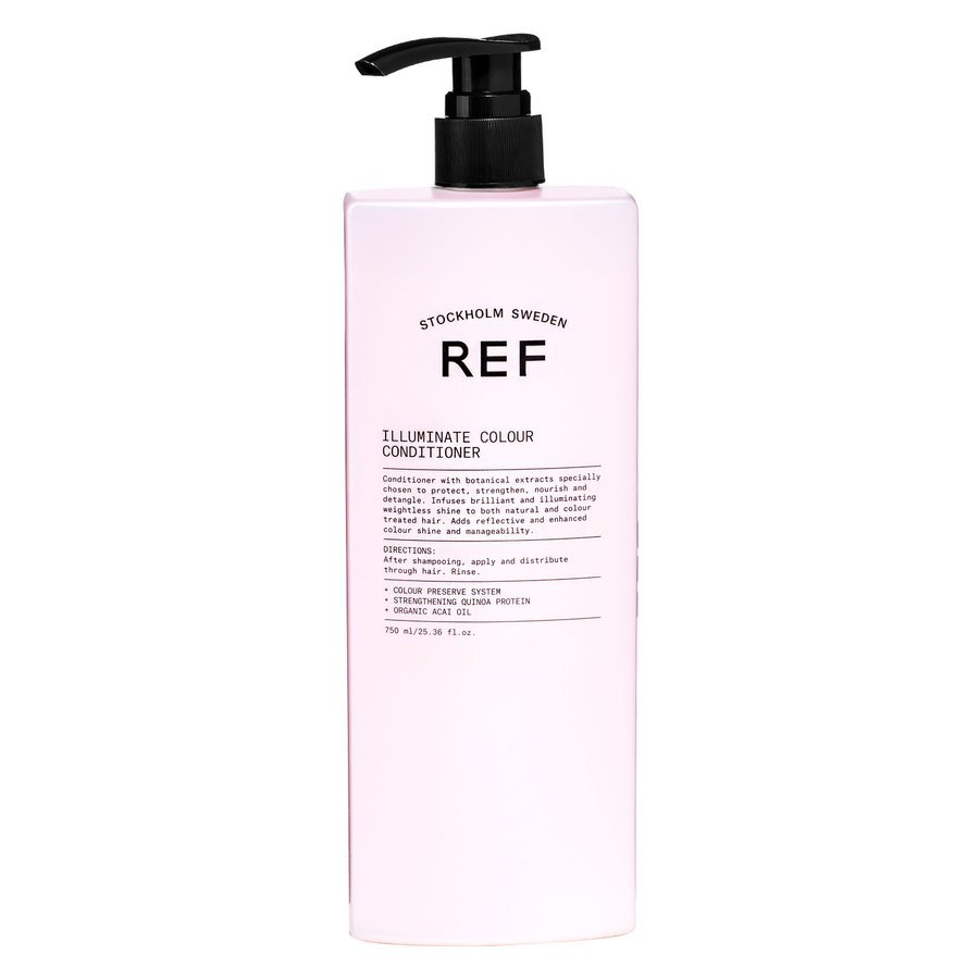 REF Illuminate Colour Conditioner 750ml