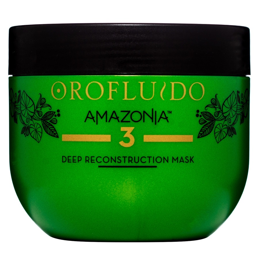 Orofluido Amazonia Step 3 Deep Reconstruction Mask 500 ml